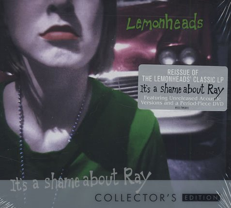 It's A Shame About Ray: Collector's Edition